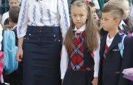 Anul școlar 2017-2018, deschis luni, prin momente festive