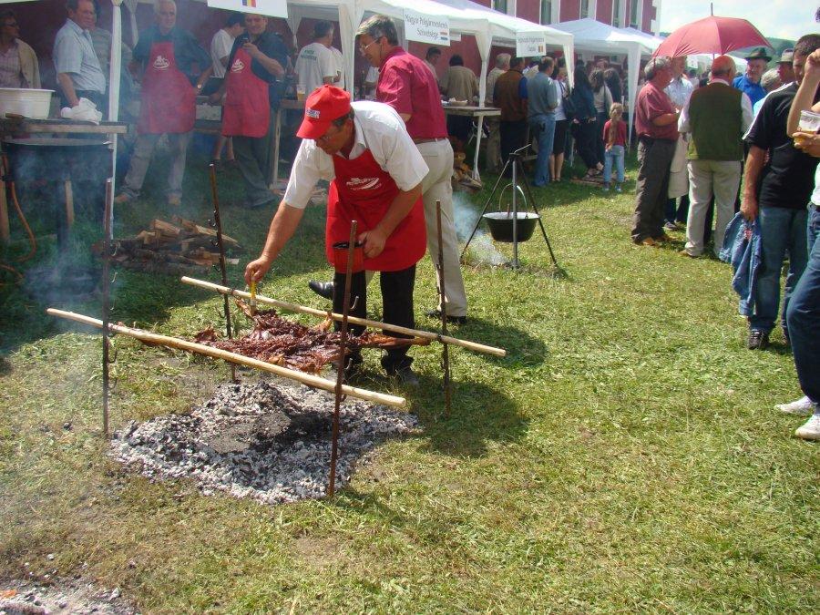 Sărbătoare la Turia: Zilele comunei și festivalul internațional al bulzului, la sfârșitul săptămânii