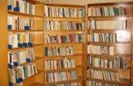Reprezentanți ai ambasadei SUA, la biblioteca județeană