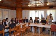 """Personalități ale vieții culturale și științifice, din  întreaga țară,  la Sesiunea Naţională de Comunicări Ştiinţifice """"Românii din sud-estul Transilvaniei. Istorie, cultură şi civilizaţie"""""""