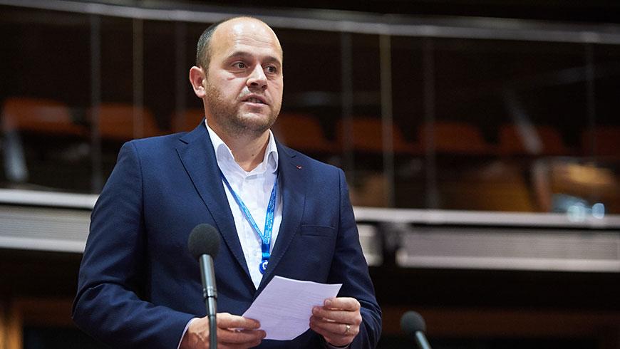 Managerul Parcului industrial şi şeful Direcţiei Agricole deschid lista candidaţilor UDMR pentru Camera Deputaţilor
