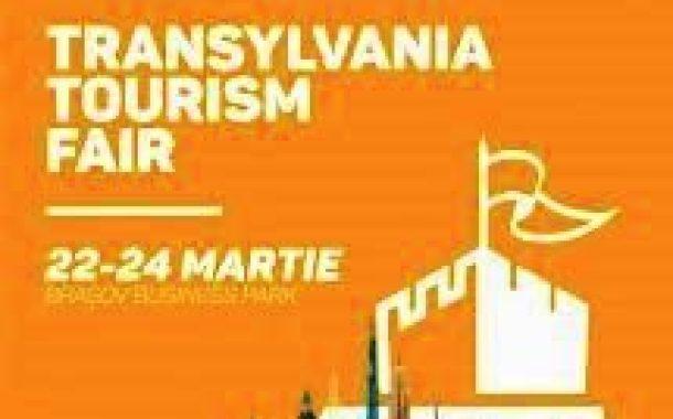 Invitație la Transylvania Tourism Fair (TTF)