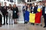Elevii români au obţinut şase medalii la Olimpiada Internaţională de Ştiinţe pentru Juniori