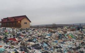 Amendă în valoare de 100.000 lei aplicată firmei de colectare și reciclare a deșeurilordin Araci