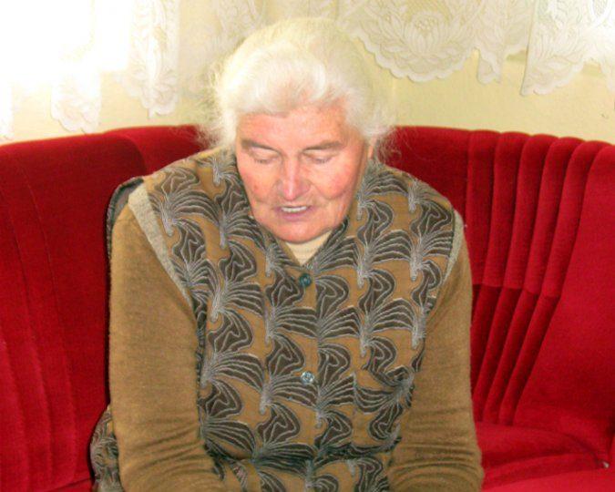 IN MEMORIAM: Învățătoarea ANA HAGIU din Zăbala