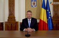 Iohannis: Să fim responsabili; nu este momentul răfuielilor politice