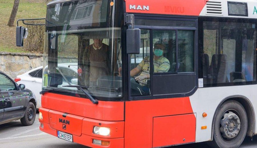 MULTRI-TRANS, societatea de  transport în comun din Sf.Gheorghe, anunță că marți, 1 iunie, autobuzele vor circula conform programului de sfârșit de săptămână.