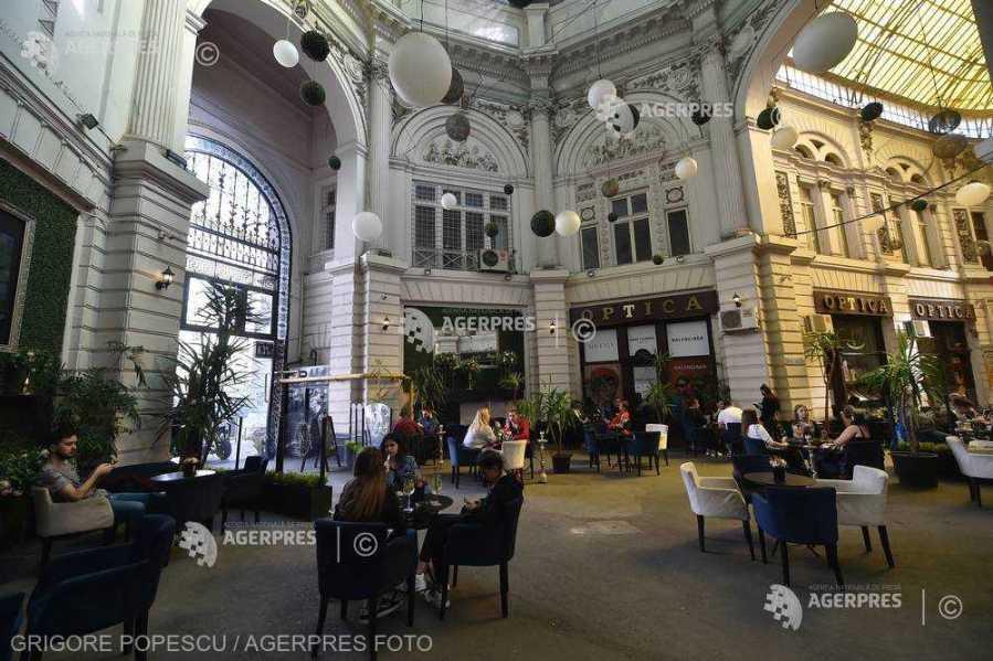 Ciolacu: Susţin impozitarea marilor averi, nu a muncii