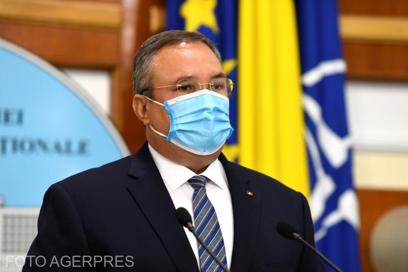 Ministrul Apărării, Nicolae Ciucă, a declarat joi că variantele luate în calcul pentru marcarea Zilei Naţionale sunt condiţionate de situaţia pandemică.