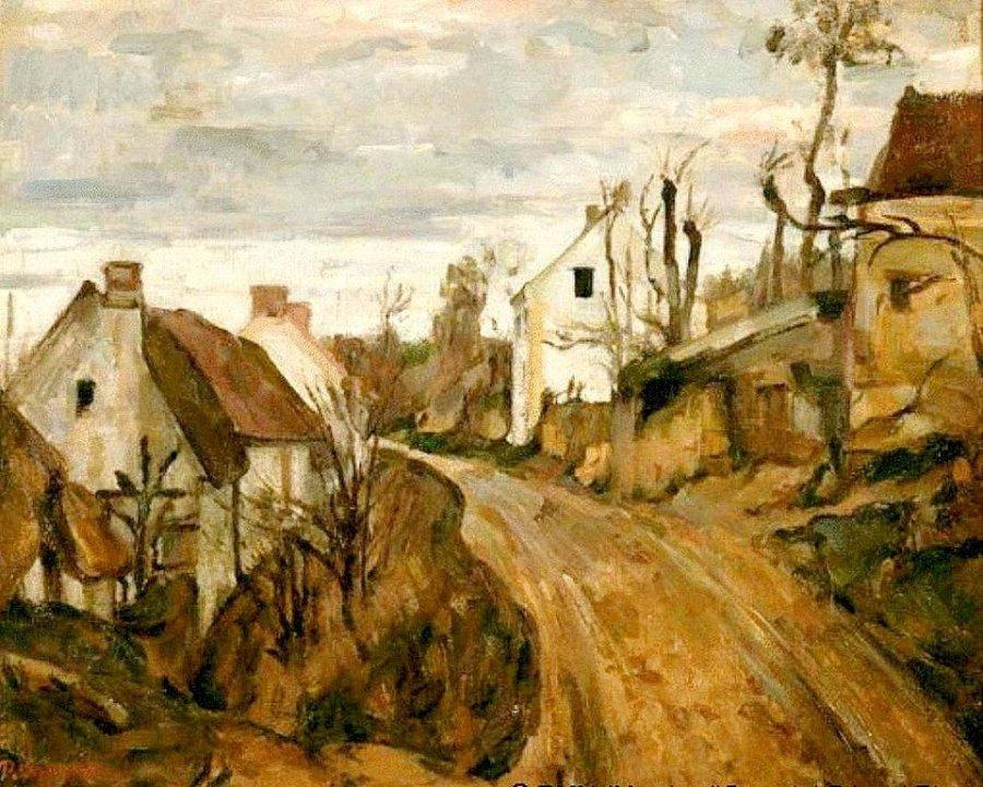 Jurnal din anii ciumei Covid 19  Elogiu drumului de lângă noi