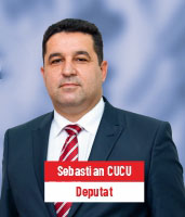 """""""Numai prin efortul colectiv al tuturor celor care vor să facă ceva pentru România, vom putea reuși!"""""""