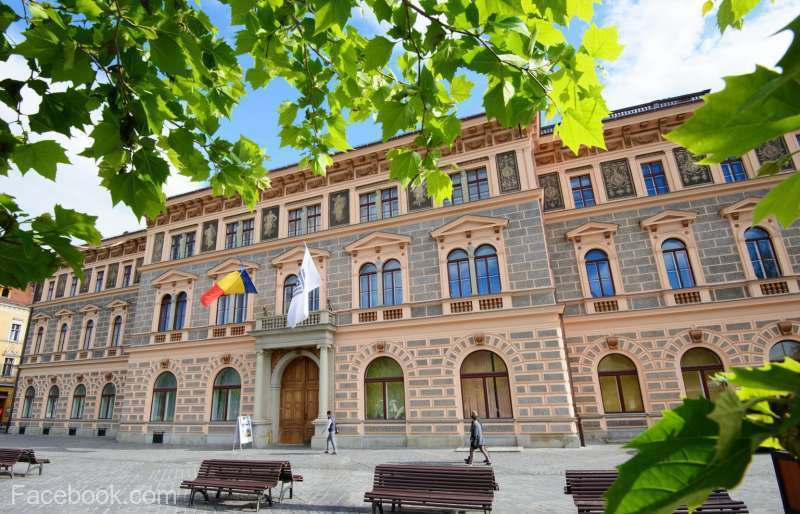 Universitatea Transilvania Brașov, în premieră în Times Higher Education - World University Rankings 2021