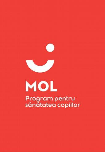 Înscrieri în Programul MOL pentru sănătatea copiilor