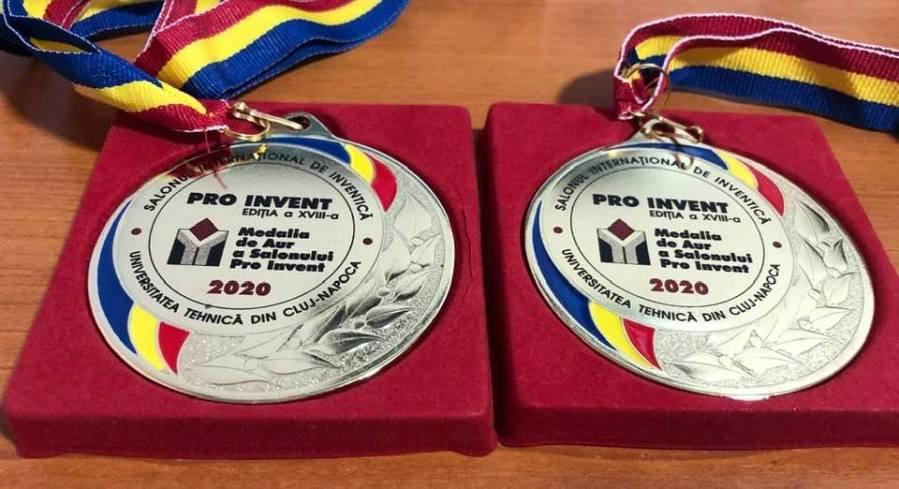 Medalie de aur pentru 3 soiuri de cartofi create la SCDC Tg Secuiesc