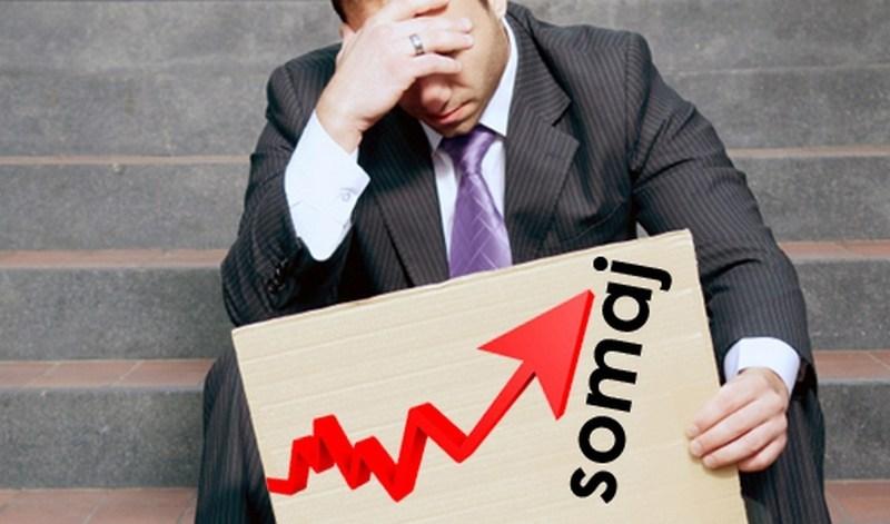 Rata şomajului în judeţul Covasna, la finalul lunii martie, în scădere ușoară față de luna februarie