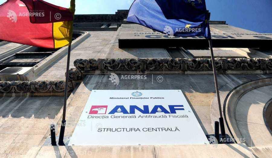 ANAF desfăşoară o amplă campanie de informare a contribuabililor cu privire la măsurile fiscale a căror aplicabilitate a fost prelungită