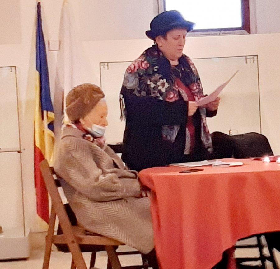 """Simpozionul cu tema """"Pagini de cultură românească din sud-estul Transilvaniei"""" a fost organizat cu ocazia Zilei Culturii Naționale, la Sfântu Gheorghe"""