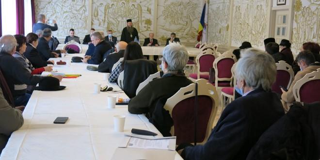 Adunarea generală a Forumului Civic al Românilor din Covasna, Harghita şi Mureş:  Aspiraţia românilor din cele trei judeţe este o convieţuire interetnică normală, într-un areal multietnic şi pluriconfesional – şi nu într-o enclavă etnocentristă