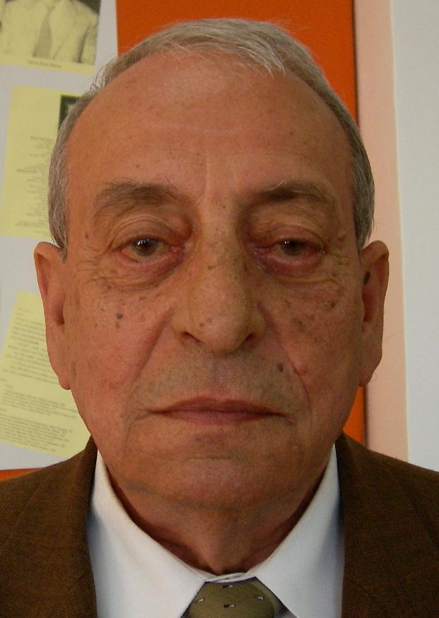 IN MEMORIAM. Dumitru POP (1935 -2021), economist, manager, colecționar, Om de omenie