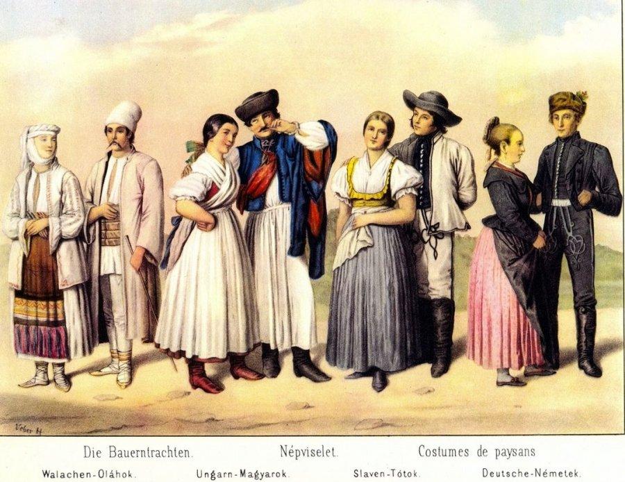 """Jurnal din anii ciumei Covid 19  A fost Transilvania un """"principat maghiar"""" sau întotdeauna o ţară românească? (V)"""
