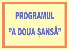 """Ministerul Muncii a încheiat un protocol cu Ministerul Educaţiei pentru extinderea Programului """"A doua şansă"""