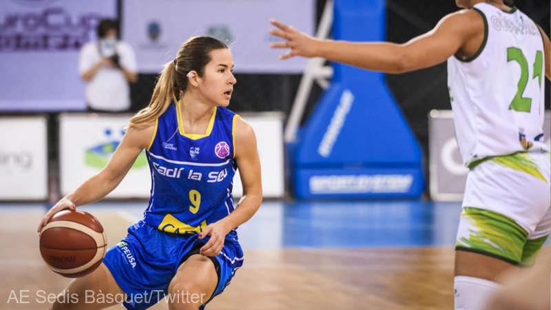 Baschet feminin: Sepsi-SIC Sfântu Gheorghe, calificată în premieră în optimile EuroCup