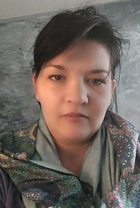 ARTIȘTI COVĂSNENI: ALEXANDRINA ELENA CĂȘUNEAN-VLAD