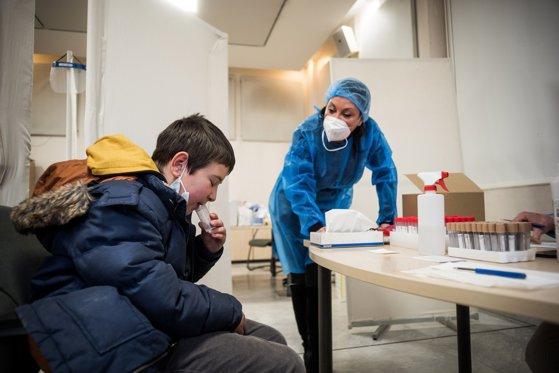 Ministrul Educației, cu o săptămână înainte de începerea școlii: Am solicitat Sănătății aplicarea testării non-invazive în şcoli. Guvernul va decide cine va cumpăra testele