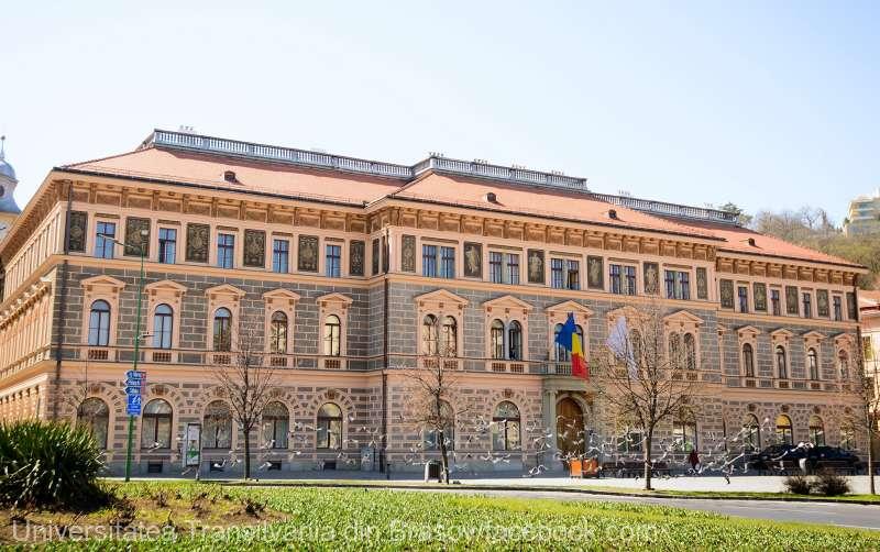 Universitatea Transilvania Brașov, pentru al doilea an în prestigiosul clasament Shanghai - Global Rankings of Academic Subjects