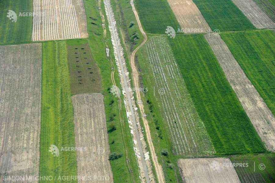 CDR propune Guvernului un proiect pentru susţinerea producatorilor agricoli locali