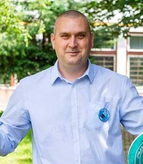 Subprefectul Dulanyi-Balogh Szilard candidează pentru funcţia de preşedinte al filialei USR PLUS