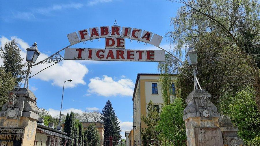Primăria Sfântu Gheorghe va semna săptămâna viitoare contractul pentru cumpărarea fostei Fabrici de ţigarete