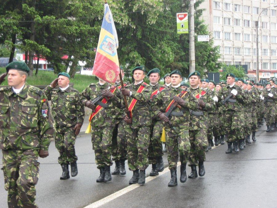 Ceremonii militare şi religioase organizate de Ziua Eroilor, la cimitirele și monumentele eroilor situate pe teritoriul județului Covasna