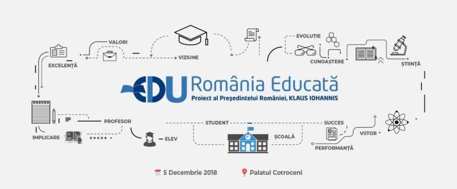 """Cîţu: Guvernul a aprobat memorandumul pentru proiectul """"România Educată''; până la 1 august se va crea un grup interministerial"""
