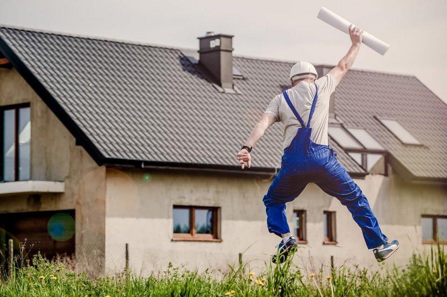 Iată de ce ar trebui să ții cont atunci când îți construiești casa de vacanță!