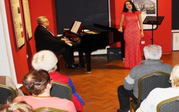 Se reia o frumoasă tradiție muzicală - Recitalul de la ora 5