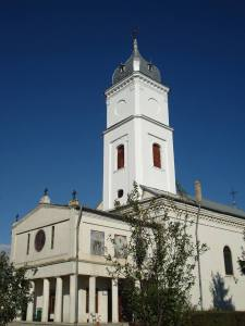 Biserica din Trifești