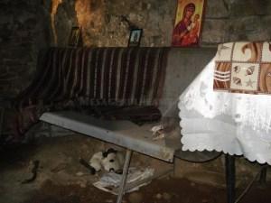 sf chiriac 03 cotarlele Sf. Chiriac de la Bisericani