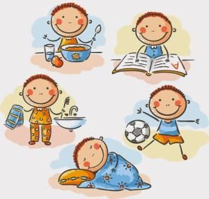 educatia si timpul liber