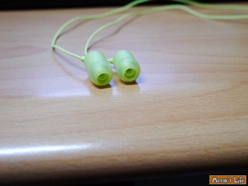 [開箱] Elecom EHP-ND100 水母耳機 - 米薩克