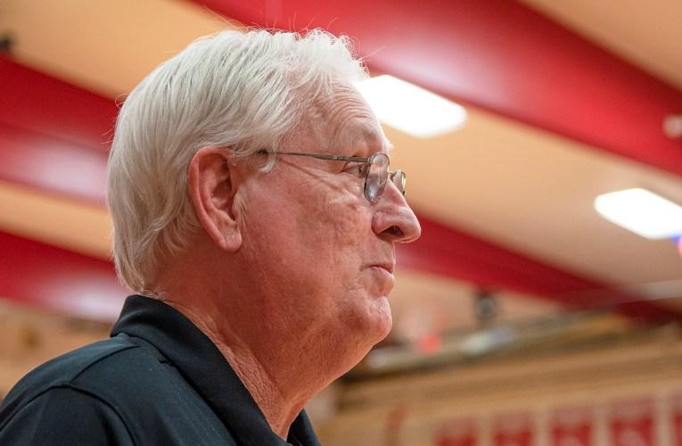 MCC Men's Basketball head coach retires after 12 seasons