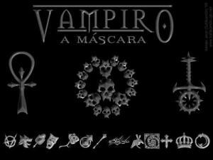Vampiro – A Máscara