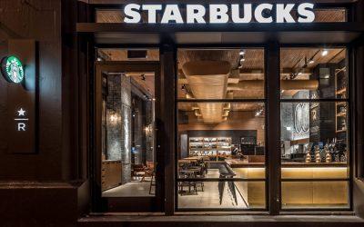 Ontwerp bij Starbucks: Het juiste spul brouwen