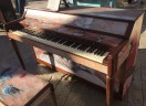 First United Methodist Church created Street Piano