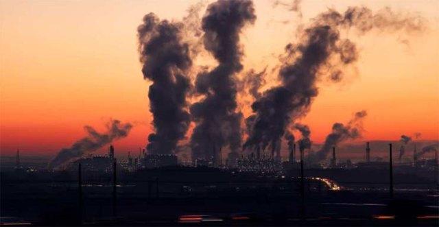 Video OMM alerta sobre niveles record de los gases de efecto invernadero (GEI)