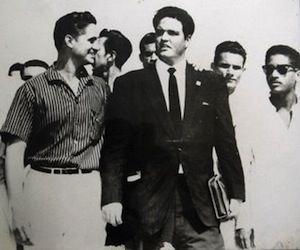 13 de marzo de 1957 Asalto por la Historia  Mesa Redonda