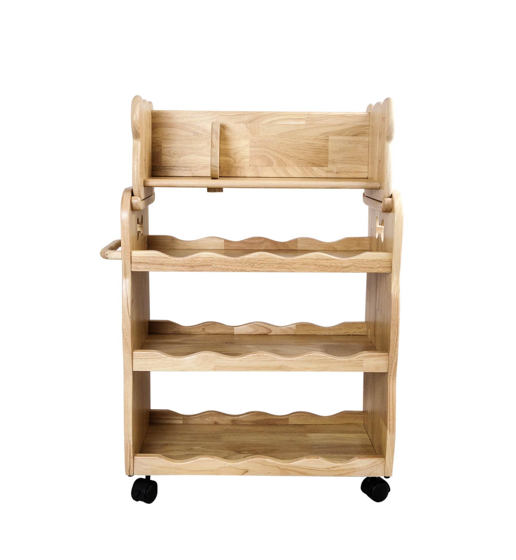 wooden kitchen cart door handles mesasilla canada
