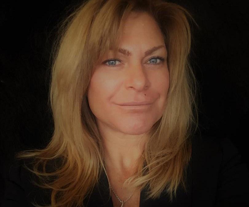Stacy Boesch