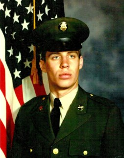 Dave Donkers - Fort Sill Oklahoma