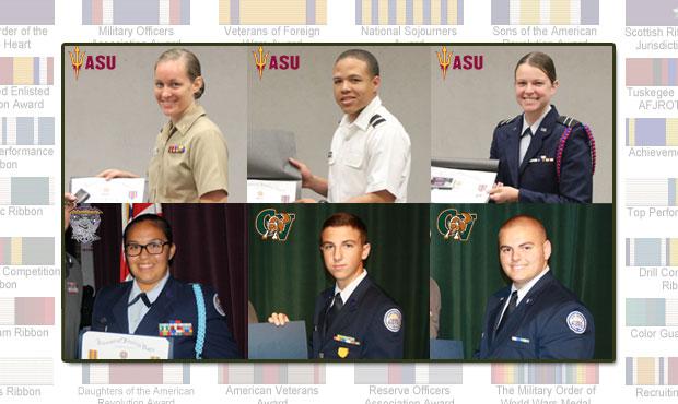 2015 VFW ROTC JROTC